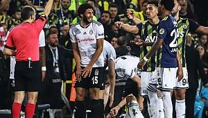 Beşiktaş VAR Kayıtları İçin TFF'ye Başvurdu