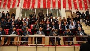 """Bilal Erdoğan: """"Engelli vatandaşlarımızın olanakları her yıl artacak"""""""