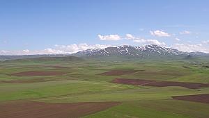 1 milyon 760 bin dekar alanda arazi toplulaştırma çalışması