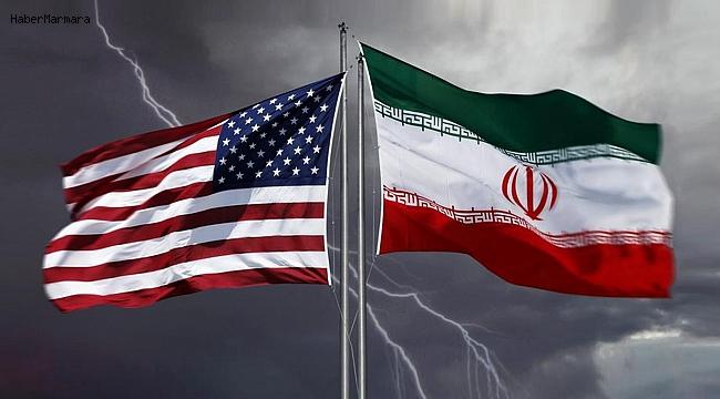 ABD aleyhine konuşan İran destekçisi kadına gözaltı