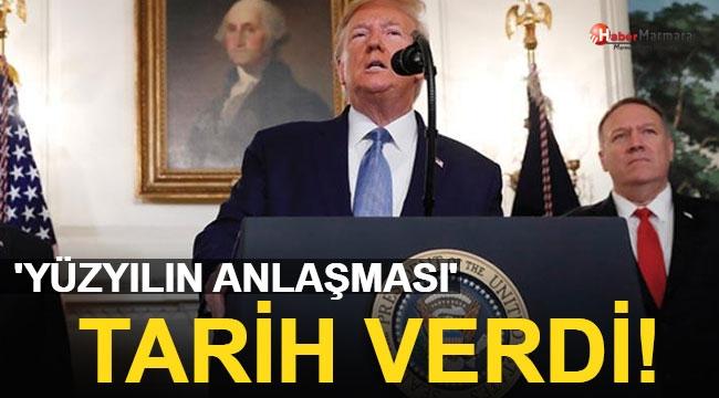 ABD Başkanı Trump