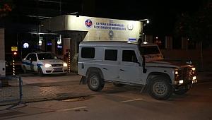 Adana'da tefeci operasyonu: 18 gözaltı