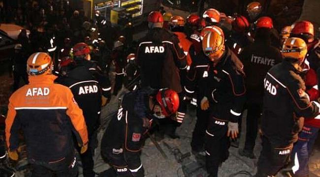 AFAD'tan Önemli 'Yardım' Açıklaması