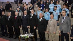 Atatürk Üniversitesi'nde Bisiklet Politikaları ve Uygulamaları Çalıştayı