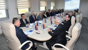 Balıkesir'de il istihdam toplantısı yapıldı