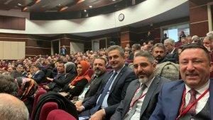 """Başkan Beyoğlu: """"Cumhurbaşkanımızın mesajlarını doğru anlayarak hizmet edeceğiz"""""""