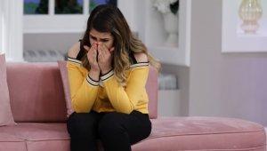 Çocuğunun babasını aramaya geldi, gerçeklerle Esra Erol'da yüzleşti