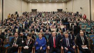 """Cumhurbaşkanı Erdoğan: """"Libyalı kardeşlerimizin zor zamanlarında yanlarında olmayı sürdüreceğiz"""""""