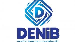 DENİB logosunu yeniledi
