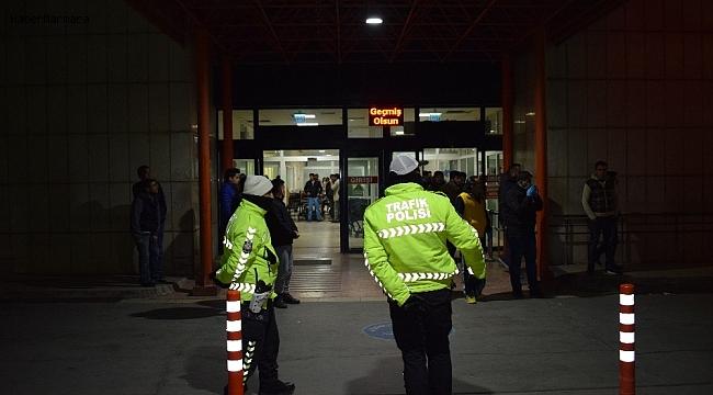 Deprem nedeniyle TÖTM'e 51 hasta başvuru yaptı
