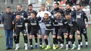 Develispor Kulüp Başkanı Ali Kabak