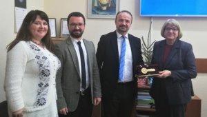 DPÜ, 2020 yılının ilk uluslararası anlaşmalarını imzaladı