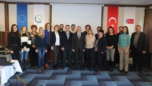 DTSO ve Üniversiteden uluslararası proje