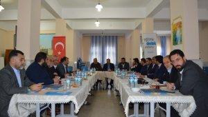Eğitime Destek Platformu İç Anadolu Bölge Toplantısı yapıldı