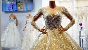 En yeni evlilik ekipmanları görücüye çıktı