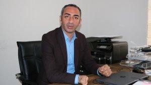 Engelli dünya şampiyonu Menemen'de CHP İlçe Başkanlığı yarışına dahil oldu