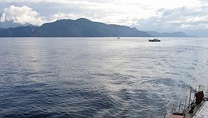 Fethiye Açıklarında Tekne Battı: 8 Ölü