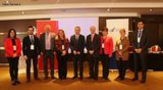 İlk kez gerçekleştirilen 'Türkiye'de ve Birleşik Krallık'ta İki Ülkeden Kalite Uzmanları Bir Araya Geldi