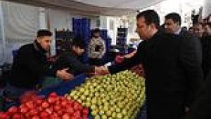 """İmamoğlu'ndan Erdoğan'a """"Başakşehir Metrosu"""" Çağrısı"""