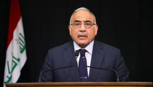 """Irak: """"ABD Büyükelçiliğine yönelik saldırı kabul edilemez"""""""