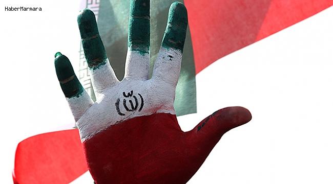 İran'da 3 Günlük Yas İlan Edildi