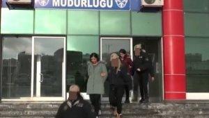Kandil'de yakalanan 2 örgüt mensubu tutuklandı