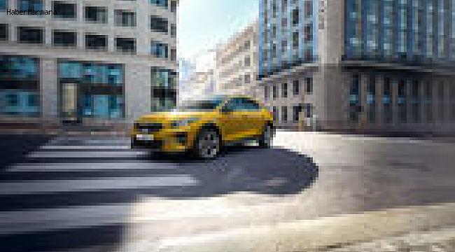 KIA'nın Yeni Kompakt SUV'u XCeed Türkiye Yollarında!