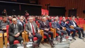 """KTO Başkanı Gülsoy: """"Depremlere önlem olarak, kentsel dönüşümler hızlandırılmalı"""""""