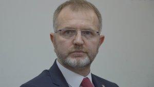 Kütahya AK Parti'de yeni yönetim belirlendi