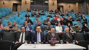 Kütahya'da 'Bağımlılıkla mücadele' konferansı