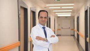 Laparoskopik cerrahi ile iyileşme süreci hızlanıyor