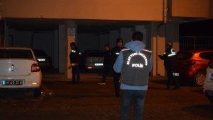 Malatya'da pencereden düşen genç kız yaralandı