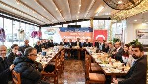 Mamak Belediye Başkanı Köse 2019 yılını değerlendirdi