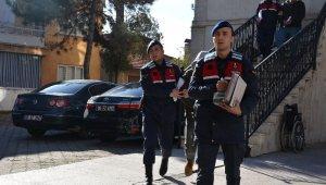 Manisa'da cinsel saldırı suçundan 4 kişi tutuklandı