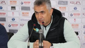 "Mehmet Altıparmak: ""İrfan Can'ı maça damga vurdu"""