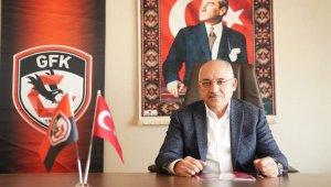 Mehmet Büyükekşi'den gündeme ilişkin değerlendirmeler