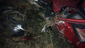 Muğla'da kaza: 3 yaralı