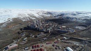 Mühürlenen termik santrale üretim izni verildi