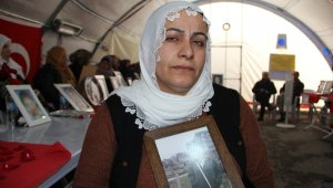 PKK yandaşları polis kıyafeti giyerek 13 yaşındaki kızı dağa kaçırmış