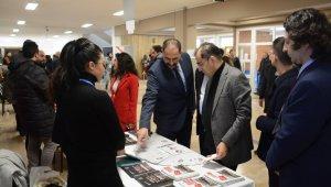 """""""Mustafa Akgül Özgür Yazılım Kış Kampı"""" Anadolu Üniversitesi ev sahipliğinde başladı"""