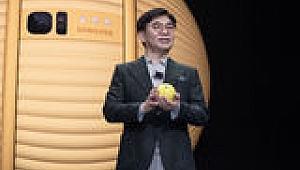 """Samsung Electronics, CES 2020'de """"Deneyim Çağı""""nı ilan etti"""