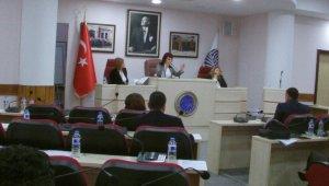 Seyhan'da komisyon krizi