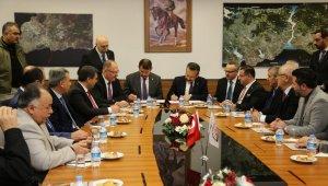 Sivas ve Gebze arasında Kardeş Organize Sanayi Bölgesi protokolü imzalandı