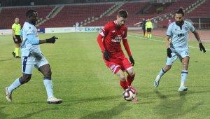 TFF 1. Lig: Balıkesirspor: 0 - Adana Demirspor: 4