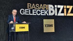Türk Ytong, 2020 Hedefleriyle Başarıya ve Geleceğe Odaklandı
