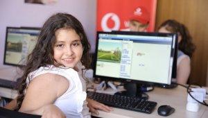 Vodafone, çevresel etkisini yarıya indirecek