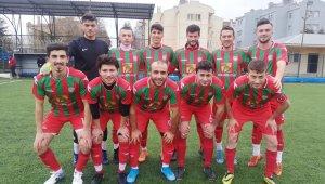 1308 Osmaneli Belediyespor kazanması bildi
