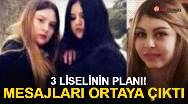 5 Gün Önce Ortadan Kaybolan Kızlar Kaçma Planı Yapmış!