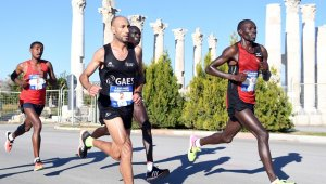 5. Uluslararası Mersin Maratonu 22 Mart'ta koşulacak