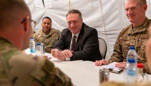 ABD ile Taliban arasındaki barış anlaşması 29'unda imzalanacak